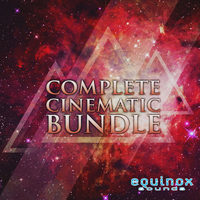 Complete Cinematic Bundle product image