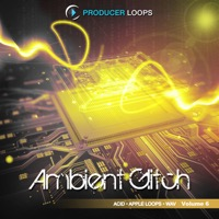 Ambient Glitch Vol.6 product image