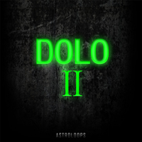 DOLO 2 - An incredible second installment to this futuristic RnB series