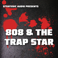 808 & The Trap Star product image