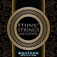 Ethnic Strings Melodies product image
