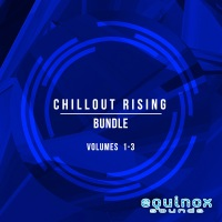 Chillout Rising Bundle (Vol 1-3) product image