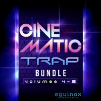 Cinematic Trap Bundle (Vols. 4-6) product image