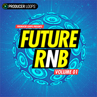 Future RnB Vol 1 product image
