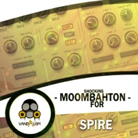 Shocking Moombahton For Spire product image