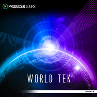 World Tek Vol 6 product image