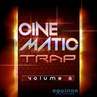 Cinematic Trap Vol 8 product image