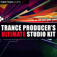Trance Producer's Ultimate Studio Kit product image