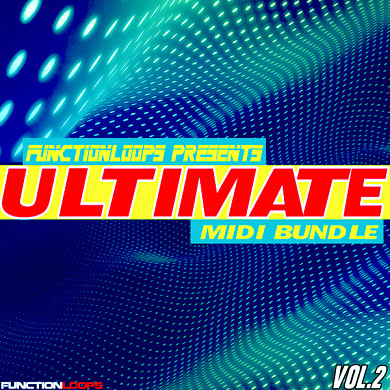 Ultimate MIDI Bundle 2 product image