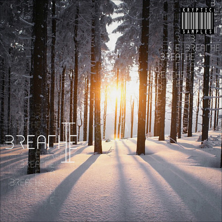 Breathe 2 - A sterling concoction of Future R&B, Trap, Pop and Tropical House sounds
