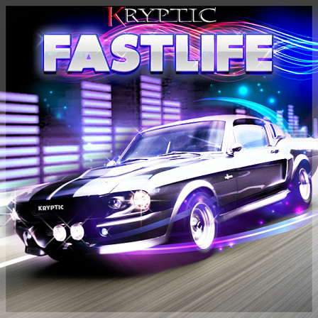 Fastlife - Six Hip Hop with piano melodies and more