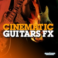 Cinematic Guitars FX product image