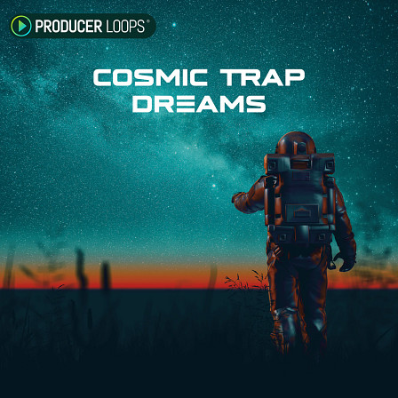Cosmic Trap Dreams - Delivering the chart topping sounds of the world's most successful trap beats