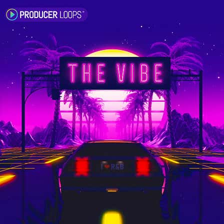 Vibe, The - Legendary elements of the past combined with modern production techniques