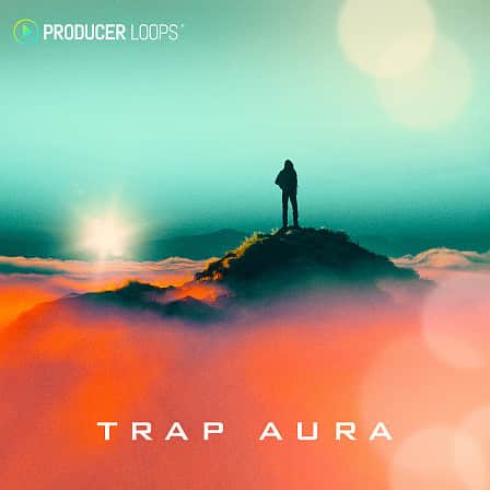 Trap Aura - A smooth blend of Trap influenced Ambient Chill