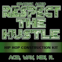 Respect The Hustle product image