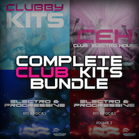 Complete Club Kits Bundle - The ultimate club tool