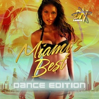 Miami's Best: Dance Edition product image