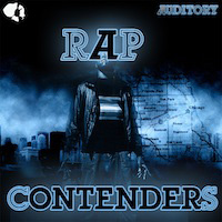 Rap Contenders - The ultimate kit for Urban producers
