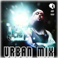 Urban Rap Mix - The ultimate Construction Kit collection for Urban producers