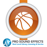 Sports Sound Effects - Basketball - Basketball Sound Effects