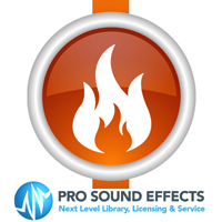 Fire Ambience Sound Effects - Elements product image