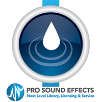 Water Sound Effects - Caves product image
