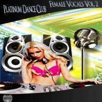 Platinum Dance Club Female Vocals Vol.2 product image