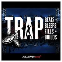Big Fish Audio - Trap - Beats, Bleeps, Fills & Builds - Holy Trap