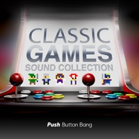 Classic Games Sound Collection - A massive variety of lovingly crafted retro game sounds
