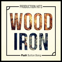 Wood & Iron Production Hits - Over 1000 wood and metal based one shots and audio textures