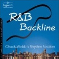 R&B Backline - Live R&B bass and drum loops from Chuck Webb and Khari Parker