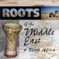 Roots of the Middle East & North Africa - Middle Eastern percussion loops and samples