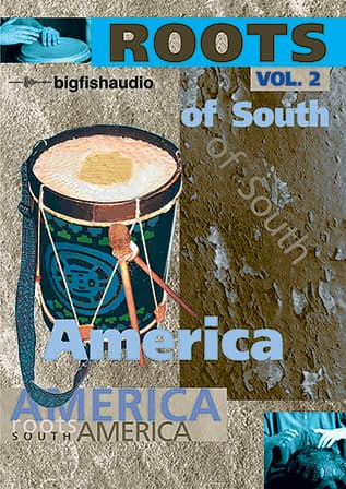 Roots of South America 2 product image