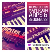 Thomas Penton Main Room Arps & Sequences product image