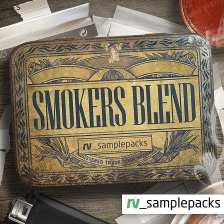 Smokers Blend - A refined selection of deeply potent hip hop sounds