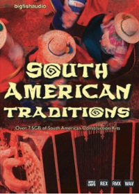 South American Traditions product image