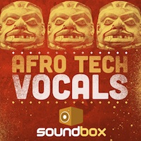 Afro Tech Vocals product image