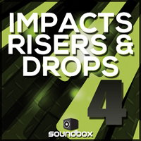 Impacts, Risers & Drops 4 product image
