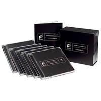 Sony Pictures SFX Library Volumes 1 - 5 - Hollywood quality sound effects brought straight to your studio