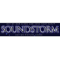 Soundstorm Sound Effects Library - Motion picture sound from SoundStorm - out of our minds and into your ears