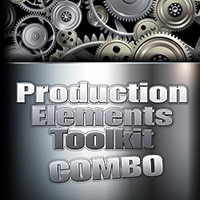 Production Elements Toolkit Combo product image