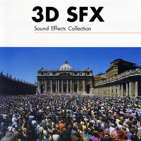 3D SFX product image