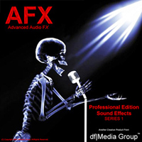 Advanced Audio FX product image