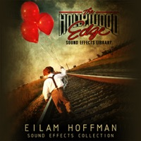 Eilam Hoffman Signature Series - 180 Hollywood Sound Effects