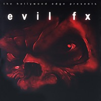Evil FX - Horror, Sci Fi and Hi-Tech Sound Effects