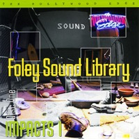 Foley Sound Effects product image