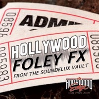 Hollywood Foley FX product image