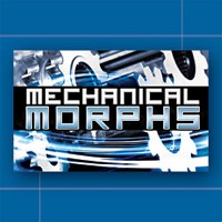 Mechanical Morphs product image
