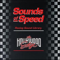 Sounds of Speed Racing product image